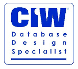 We Are Certified Database Design Specialists